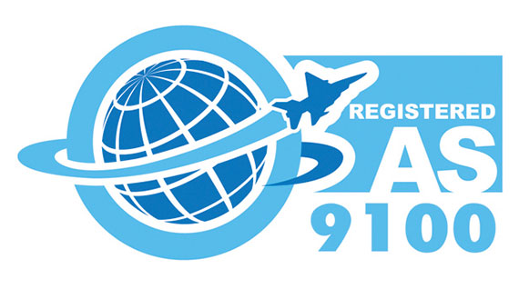 ATS Awarded AS9100 Certification - Aviation Technical Services