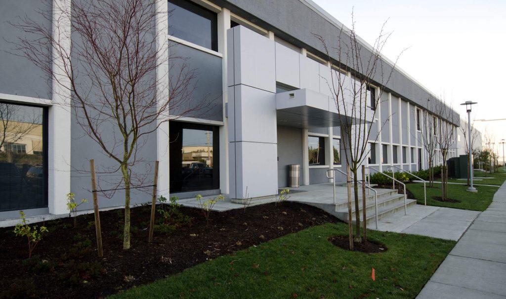 ATS Components - Everett