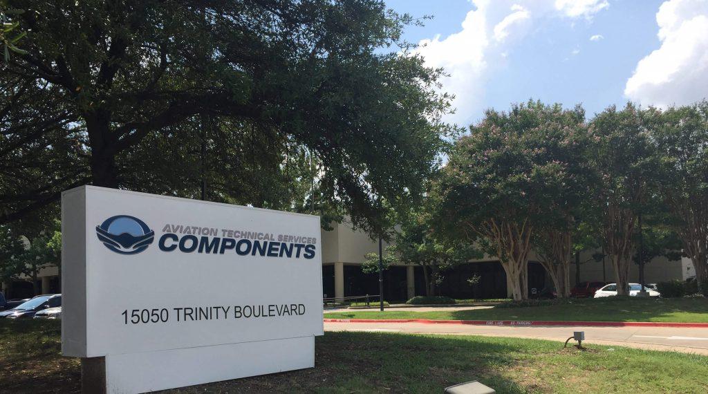 ATS Components - DFW